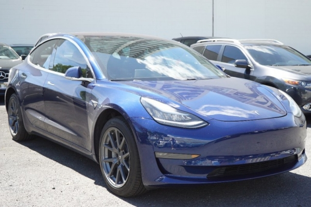 2018 Tesla Model 3 Inventory Best Auto Group Inc Auto
