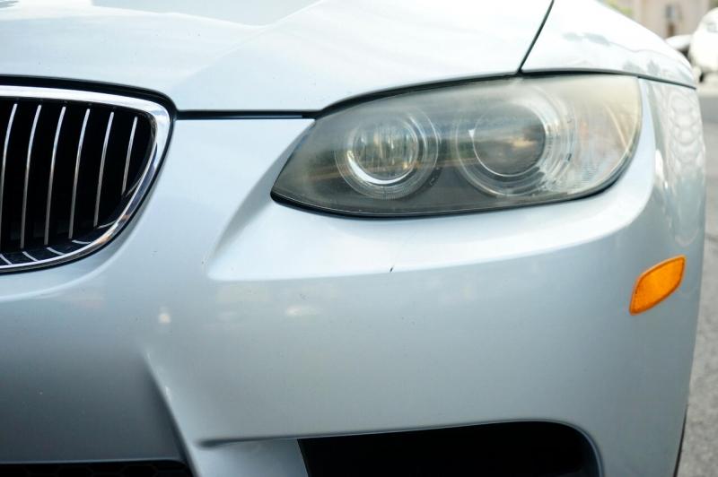 BMW M3 2009 price $23,900
