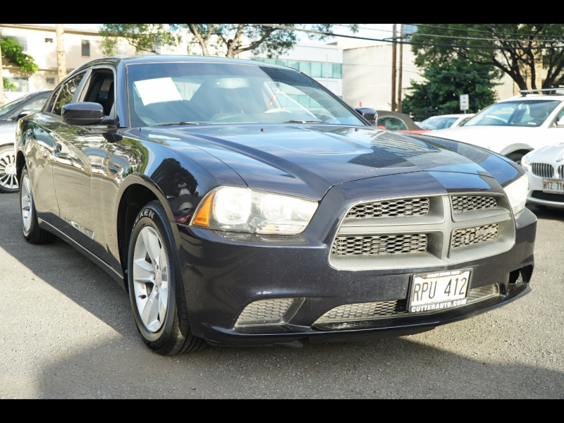 Dodge Charger 2011 price $12,900