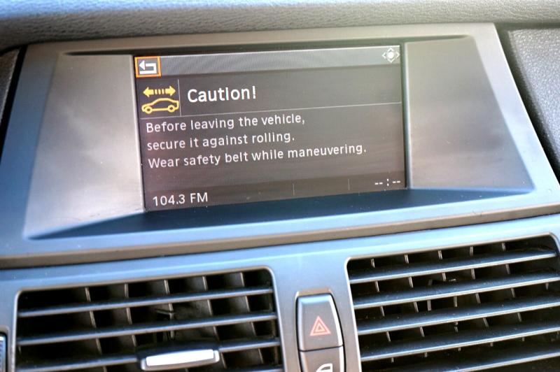 BMW X5 2007 price $9,900