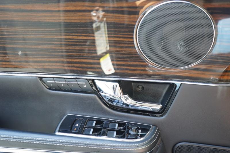 Jaguar XJ 2012 price $26,900