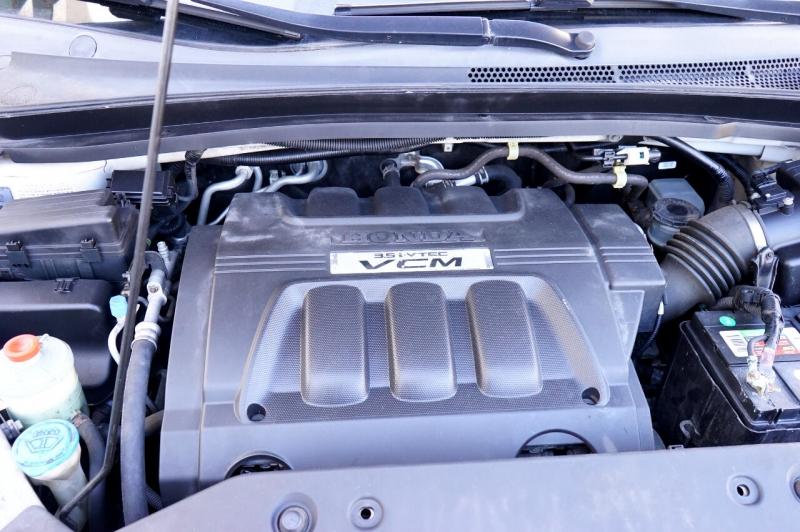 Honda Odyssey 2008 price $9,900