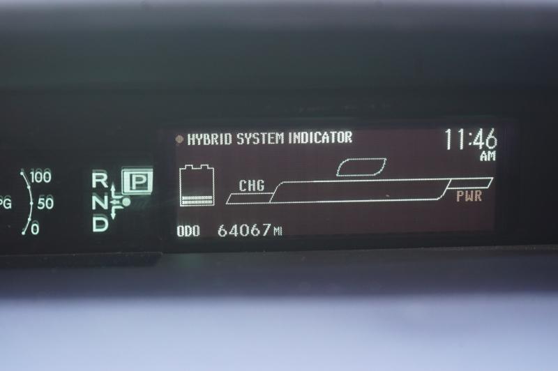 Toyota Prius 2011 price $12,900