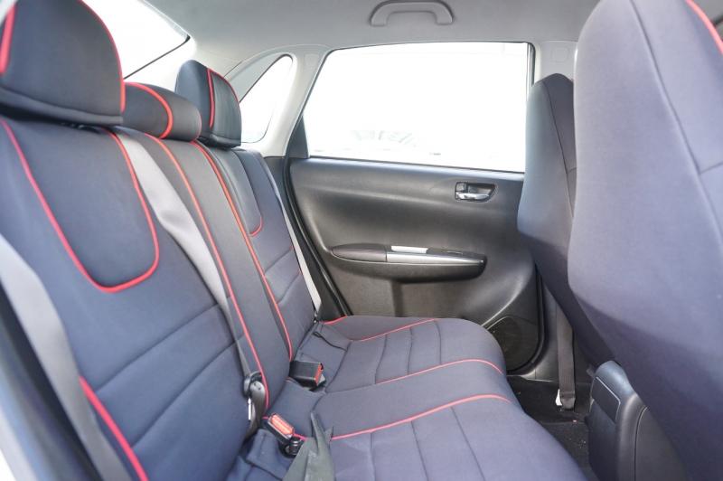 Subaru Impreza Sedan WRX 2012 price $24,900