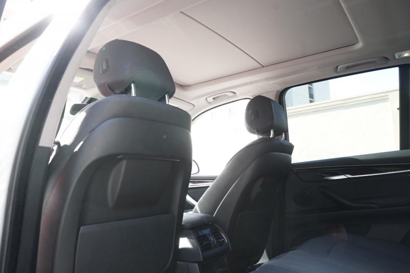 BMW X5 2016 price $37,900