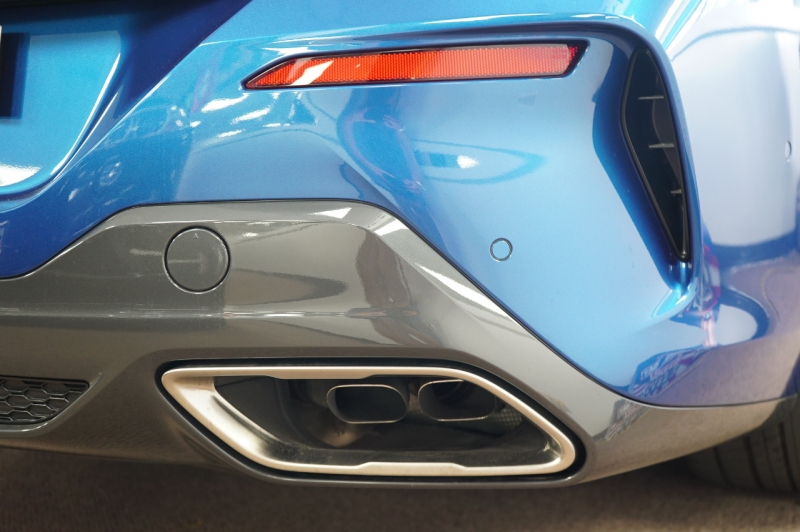 BMW 8-Series 2019 price $129,900