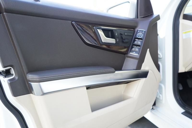 Mercedes-Benz GLK-Class 2014 price $23,900