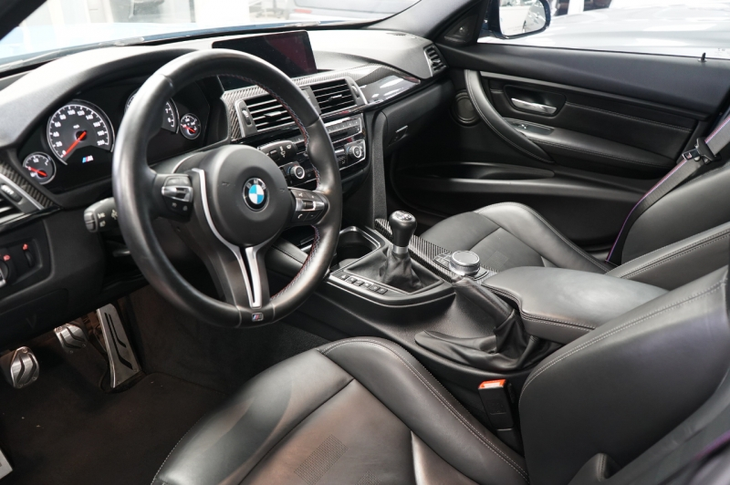 BMW M3 2017 price $59,900