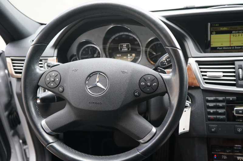 Mercedes-Benz E-Class 2012 price $22,900