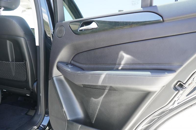 Mercedes-Benz GLE 2016 price $42,900