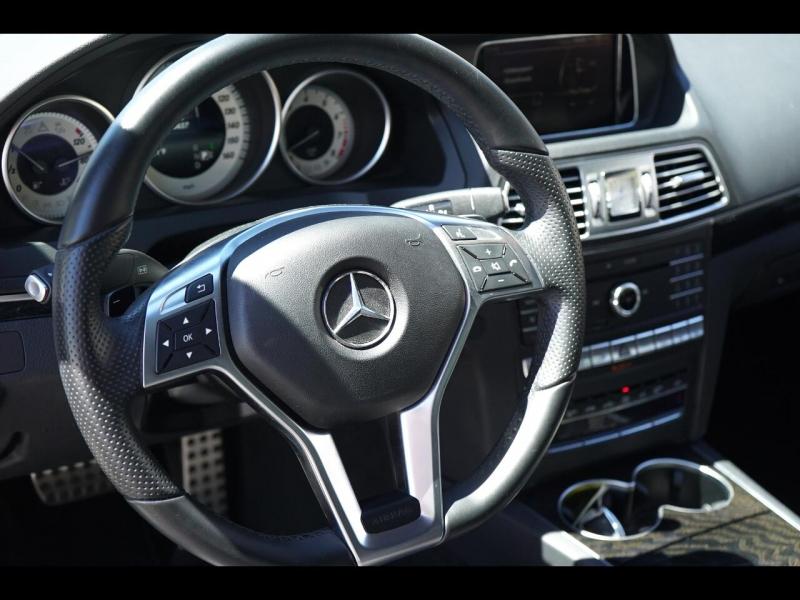 Mercedes-Benz E-Class 2016 price $40,900