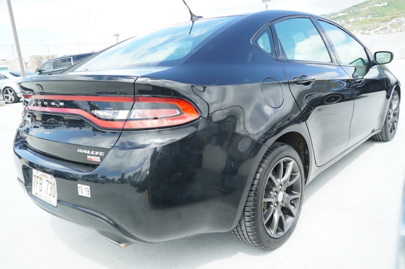 Dodge Dart 2013 price $10,900