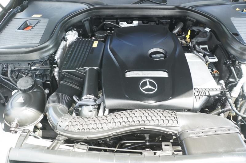 Mercedes-Benz GLC 2016 price $37,900