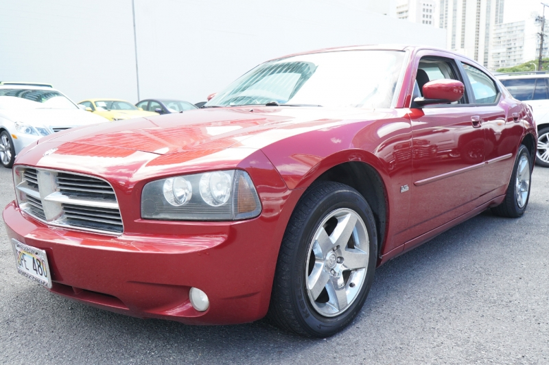 Dodge Charger 2010 price $7,900