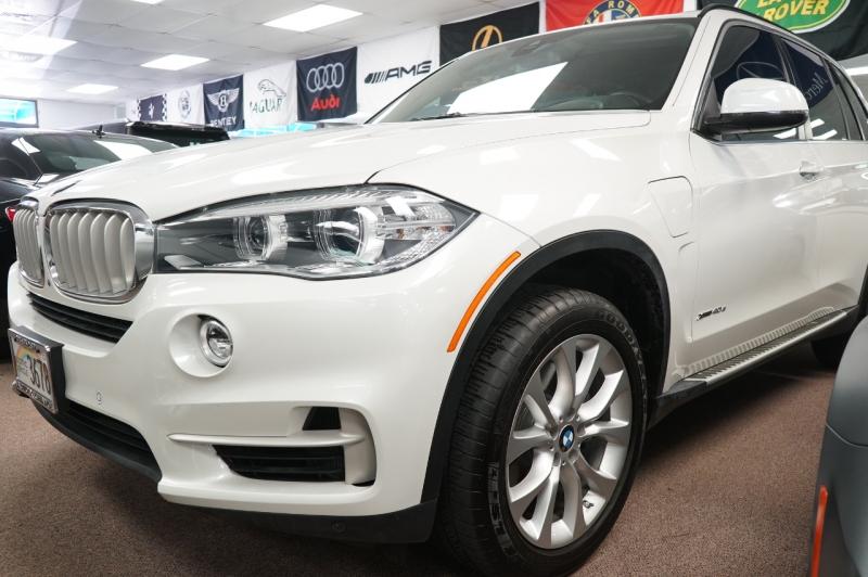 BMW X5 eDrive 2016 price $41,900