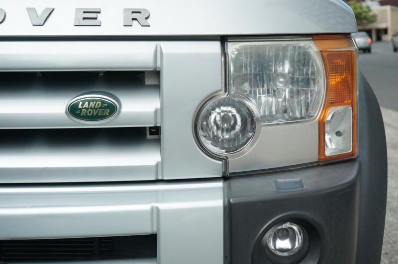 Land Rover LR3 2007 price $10,900