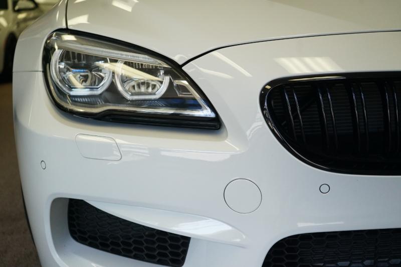 BMW M6 2018 price $94,900