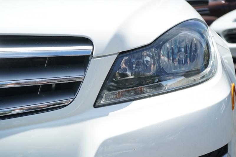 Mercedes-Benz C-Class 2013 price $15,900
