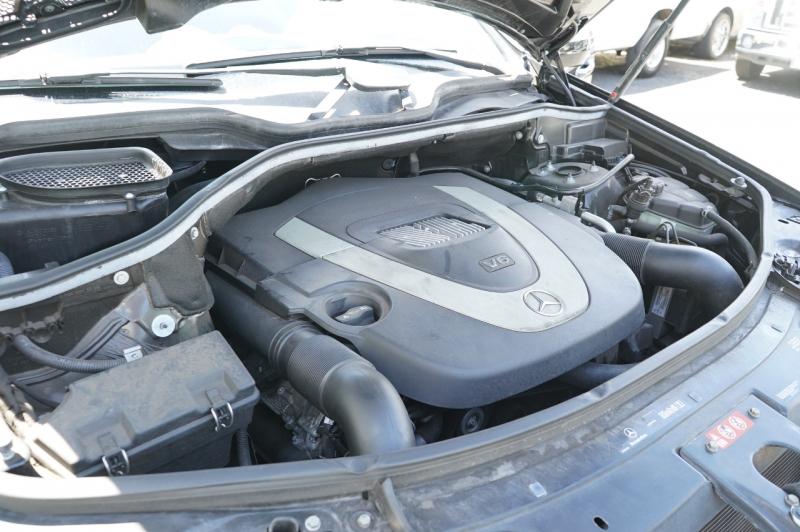 Mercedes-Benz M-Class 2009 price $13,900