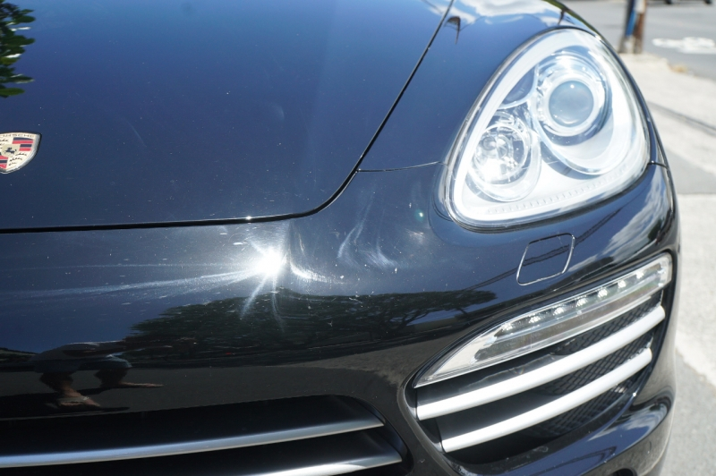 Porsche Cayenne 2014 price $38,900