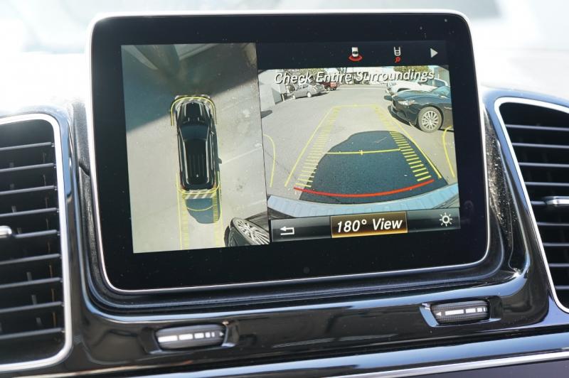 Mercedes-Benz GLE 2016 price $37,900