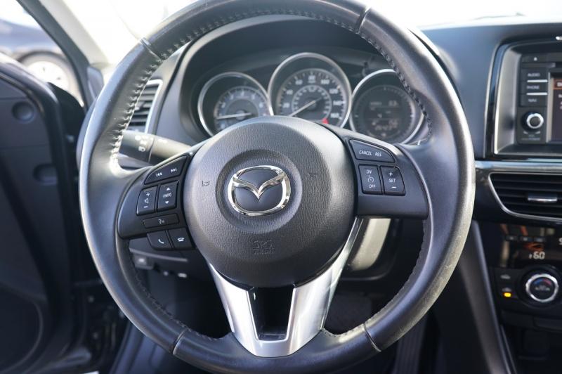 Mazda Mazda6 2014 price $18,900