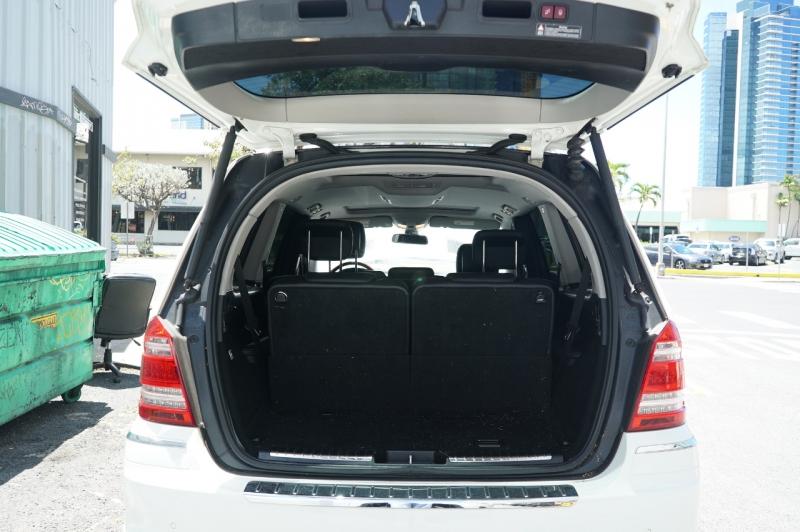 Mercedes-Benz GL-Class 2010 price $20,900