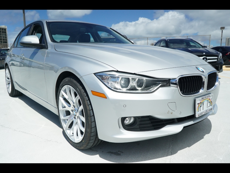 BMW 3-Series 2012 price $19,900