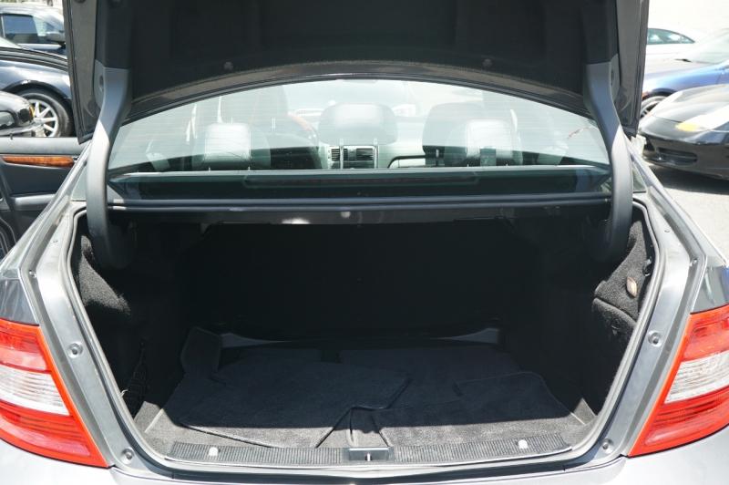 Mercedes-Benz C-Class 2010 price $12,900