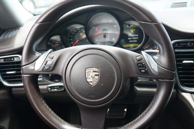 Porsche Panamera 2012 price $39,900