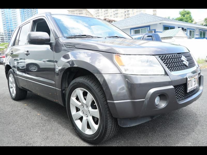 Suzuki Grand Vitara 2012 price $11,900