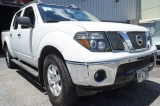 Nissan Frontier NISMO 2007