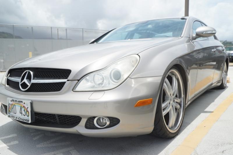 Mercedes-Benz CLS-Class 2006 price $11,900