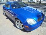 Mercedes-Benz SLK-Class 1999