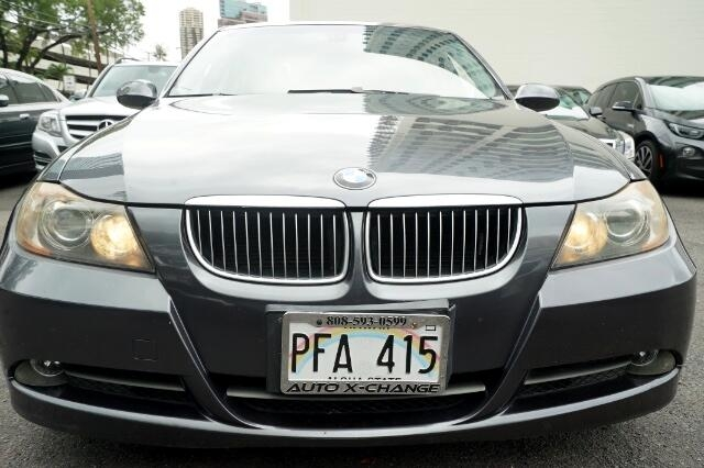 BMW 3-Series 2006 price $9,900