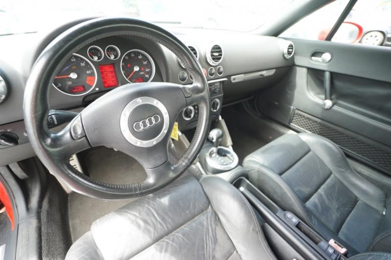 Audi TT 2005 price $7,900