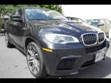 BMW X6 M 2013