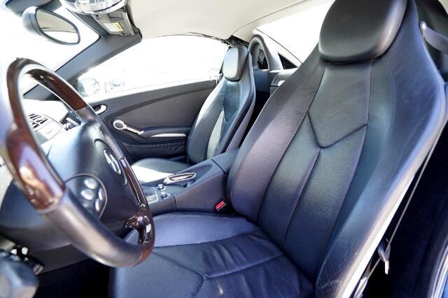 Mercedes-Benz SLK-Class 2006 price $10,900