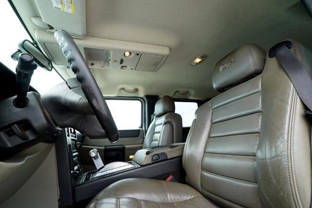 Hummer H2 2006 price $12,900