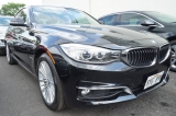 BMW 3 Series Gran Turismo 2015
