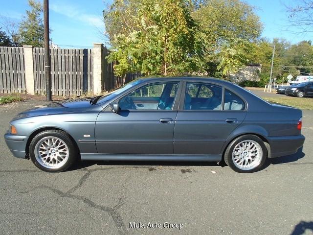 2001 BMW 5-Series 530i 5-Speed Automatic - Inventory | Mula Auto ...