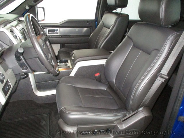 Ford F-150 2014 price $29,377