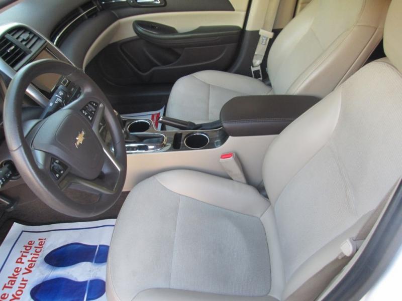 Chevrolet Malibu Limited 2016 price $12,595