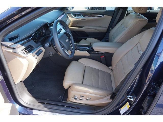 Cadillac XTS 2018 price $52,995