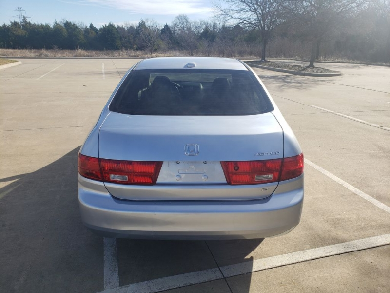 HONDA ACCORD 2005 price $5,251