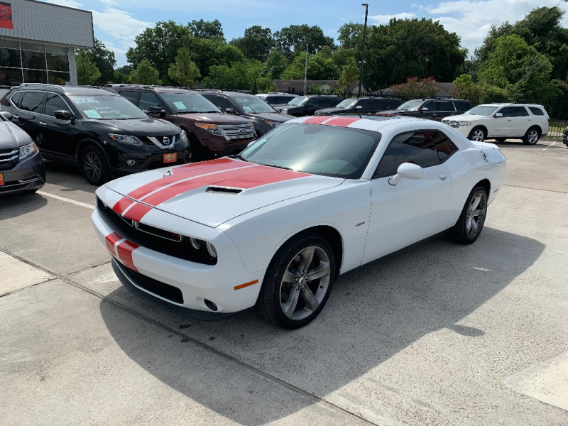 Dodge Challenger 2018 for Sale in Houston, TX