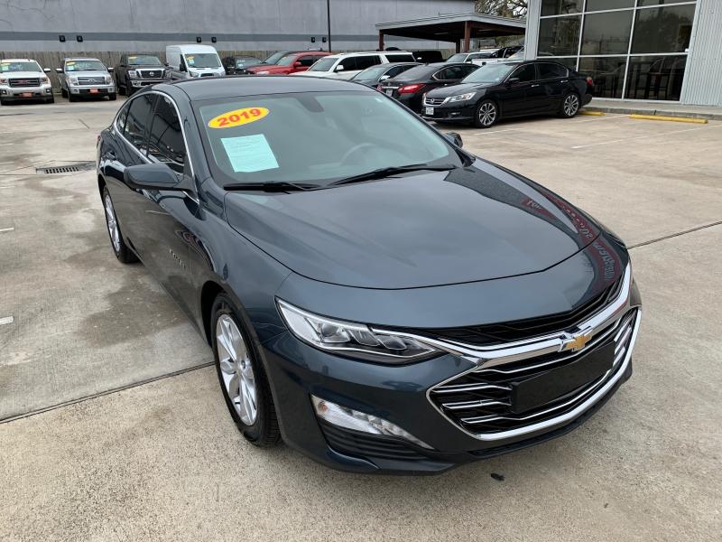 Chevrolet Malibu 2019 price $2,995 Down