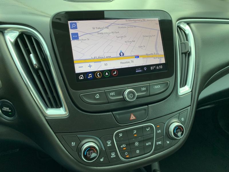 Chevrolet Malibu 2020 price $3,500 Down