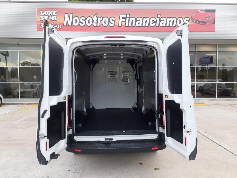 Ford Transit Cargo Van 2016 price $3,500 Down