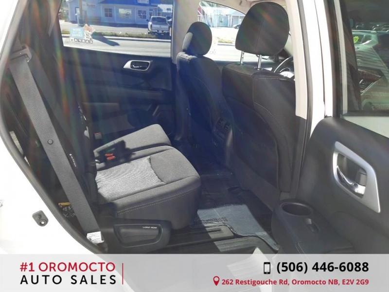 Nissan Pathfinder 2019 price $29,950